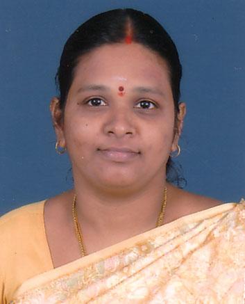 Hony. Treasurer : Mrs. Prabha Kumar