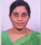 Vice Chairperson : Mrs. V. Sasikala Anjanaeyulu M.A.,