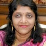 Hony. Secretary : Mrs. Sujatha Ramesh Babu B.A., D.T.T., (L'Pool), P.G.D.C.A., P.G.D.H.A.,