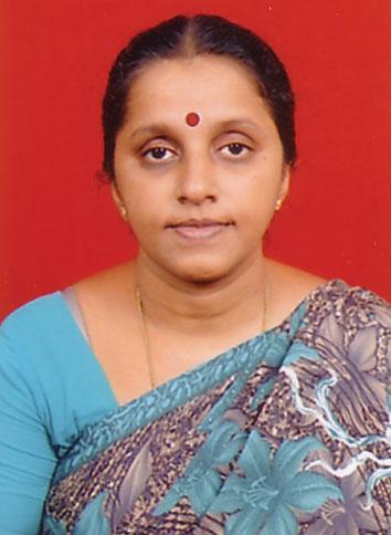 Mrs. Bhargavi,B.Sc,PG Dip-N&D.