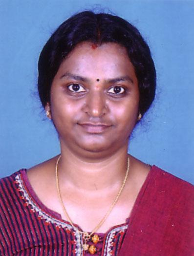 Mrs. H.G.Chandana B.Com.,