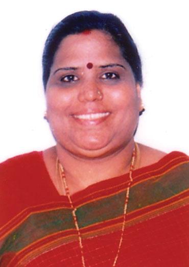 K. Jayasree, M.A,M.Ed,M.Phil P.G DMM.Ph.DCS.,PGDCA,PGCTA.,