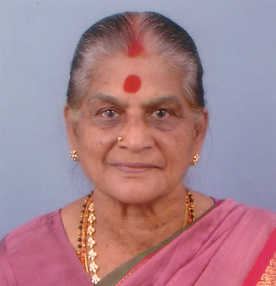 Mrs. Kota Suseelanath