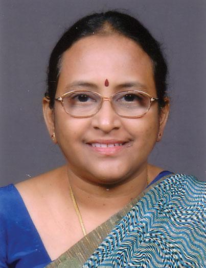 Mrs. Maheshwari Shiva,B.Sc.,