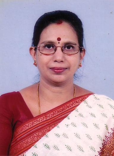 Mrs. Mallika Badrinath., B.Sc.,