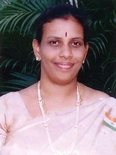 Mrs. Manimalah Rao Ponnuri