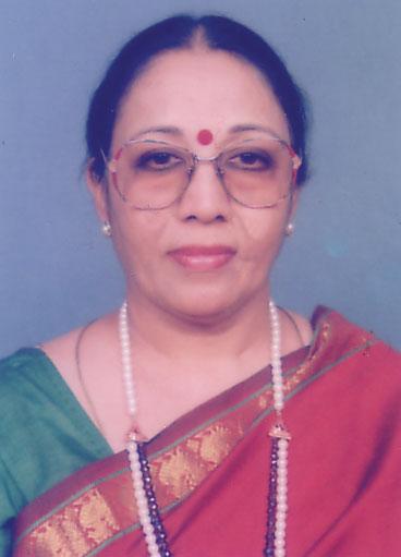 Mrs. Kala Bashyam