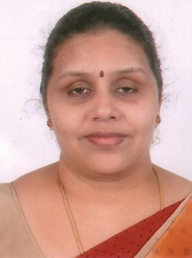 Mrs. B.Nanda Srinivas