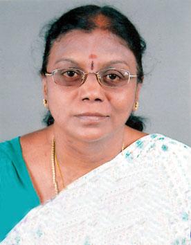 Mrs. Niranjani