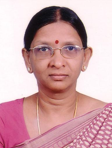 Mrs. T.Rajini Aswin Kumar