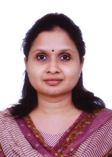 Mrs. Usha Anantha Krishna