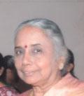 Mrs. Shantha G.K. Shetty