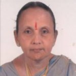 Mrs. Shantha Kumari Venkatakrishna