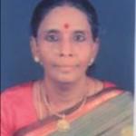 Mrs. Shantha Sridhar